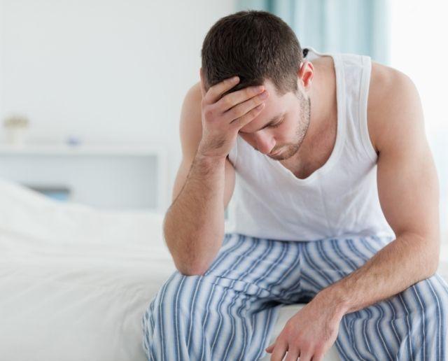 Интимные папилломы у мужчины вследствие заражения ВПЧ 31 типа