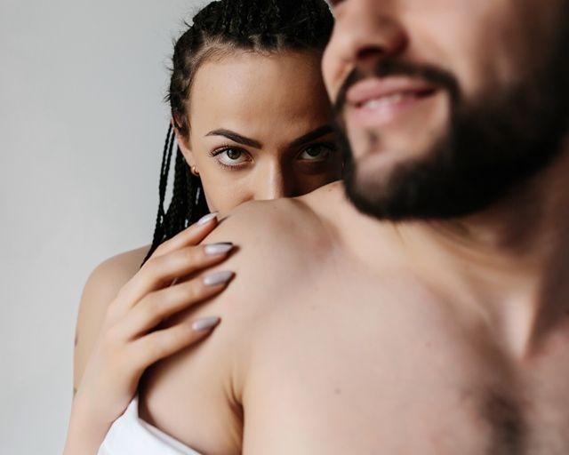 Половой путь передачи ВПЧ
