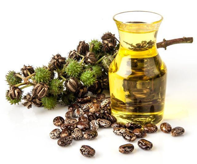 Касторовое масло для наружного применения от папиллом