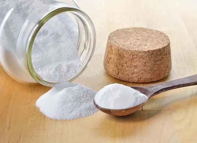 Сода от папиллом 2