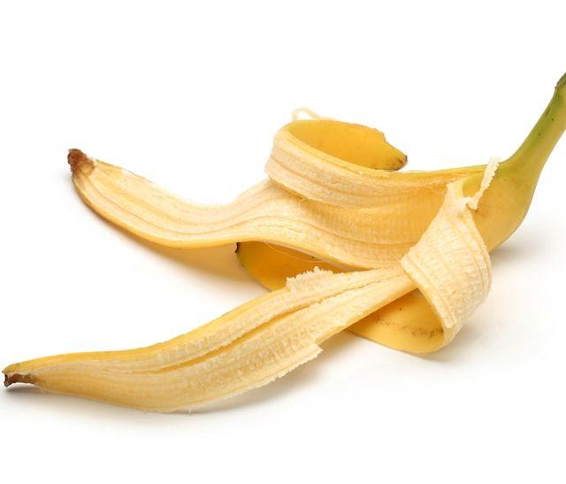 Банановая кожура при папилломах на веках