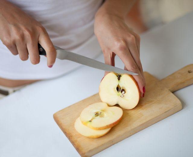 Приготовление яблочного уксуса от папиллом