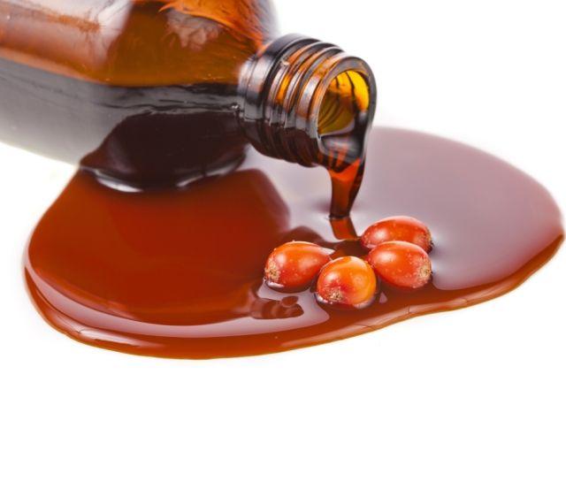 Облепиховое масло от папиллом на нижнем веке