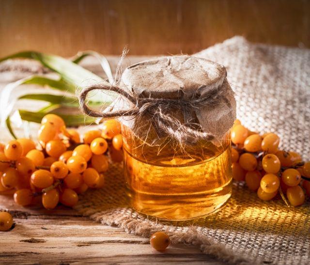 Облепиховое масло от папиллом во влагалище