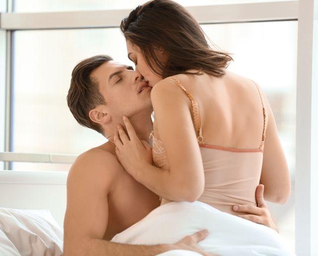 Передача ВПЧ половым путем