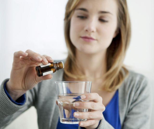 Как развести масло чайного дерева от папиллом в воде