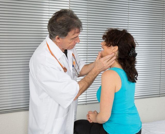 Консультация у онколога при папилломе во рту