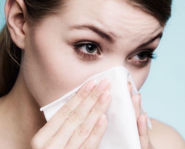 Аллергия на мазь Виферон