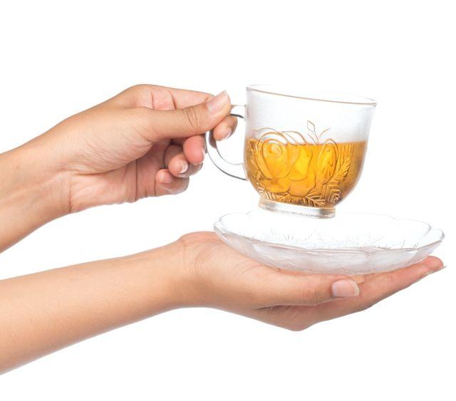 Вода с медом при папилломах на язычке