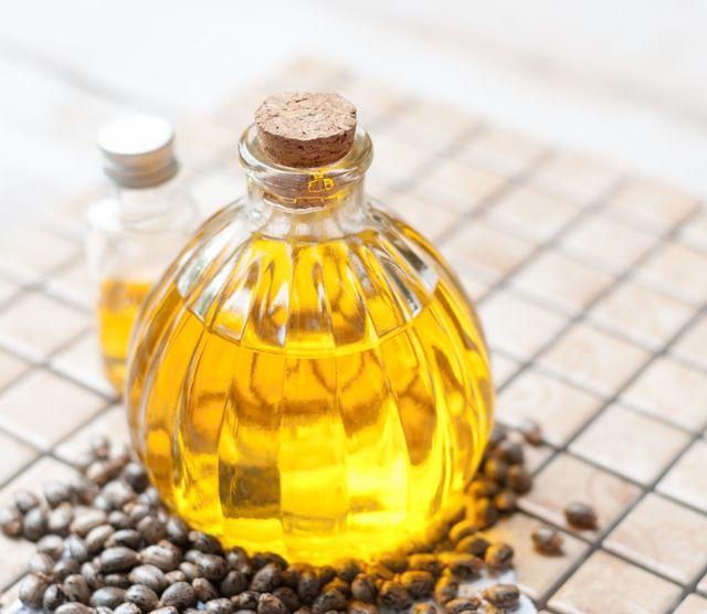 Касторовое масло от папиллом на интимных местах у женщины
