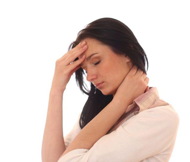 Головокружение при лечении ВПЧ Аллокином-альфа