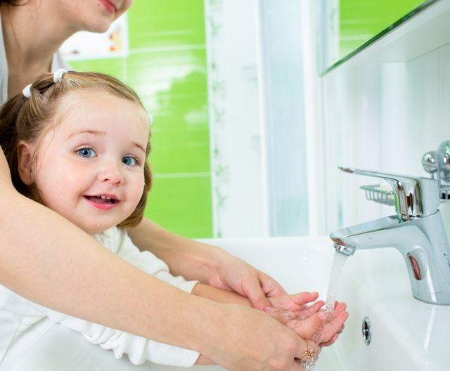 Бородавка на ладони у ребенка фото