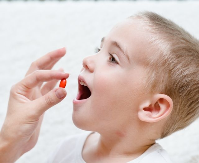 Бородавка на пальце у ребенка 4 года
