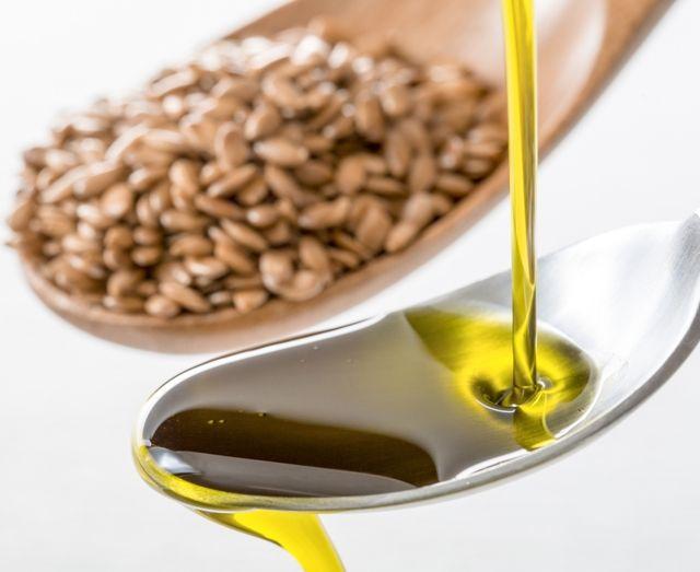 Льняное масло против папиллом thumbnail