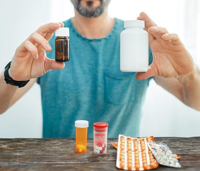 Витамины для поднятия иммунитета
